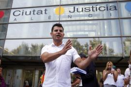 Un juzgado de Valencia dictamina que Javier Sánchez Santos es hijo de Julio Iglesias