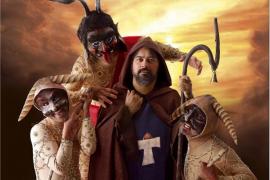 'La Comèdia de Sant Antoni' regresa al Teatre de Manacor
