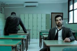 Rodo Gener y Òscar Muñoz protagonizan 'La classe' en el Auditori d'Alcúdia