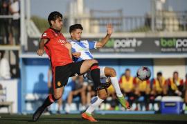 El Mallorca-Atlético Baleares se jugará el domingo 21 de enero a las 12 horas