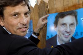 Isern acusa a Calvo de «hipotecar» al futuro gobierno