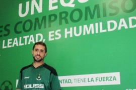 El Atlético Baleares cierra su segundo fichaje