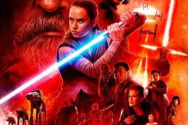 Star Wars se convierte en la segunda saga más taquillera de la historia tras superar a Harry Potter