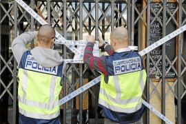 El juez procesa a 14 personas por la 'mafia laboral' de Palma