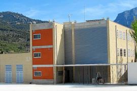 El Consistorio de Sóller pide al Govern que arregle los colegios