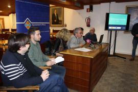 Inca elabora un catálogo de caminos rurales para facilitar su gestión