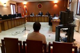 El Supremo fija en 17 años de cárcel la condena a un pederasta de Palma