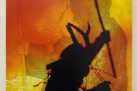'Espurnes d'un sentiment' de Jaume Ballester será el cartel de las fiestas de Sant Antoni en Muro