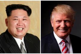 Trump responde a Kim Jong-un que su botón nuclear es «más grande y poderoso»