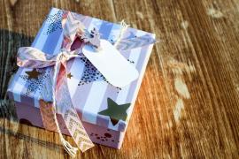 Qué regalar en Navidad y no morir en el intento