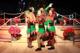 Vive la magia de la Navidad en Mallorca Fashion Outlet