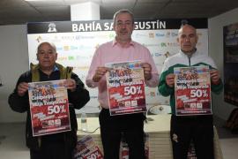 El Iberostar Palma presenta la campaña de socios para la segunda vuelta