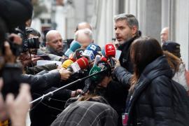 Junqueras defiende en el Tribunal Supremo que es un hombre de paz y que busca el diálogo