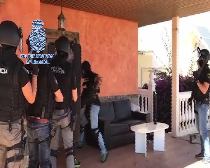 Detenido en Oslo un holandés buscado por un homicidio frustrado en Marbella