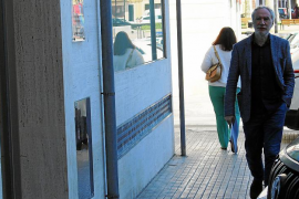 Una querella acusa al alcalde de Pollença del amaño de un contrato