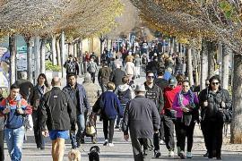 Dieciséis pueblos de la Isla pierden población pese a la mejora de la economía