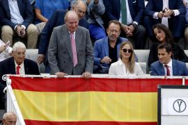 El Rey Juan Carlos cumple 80 años