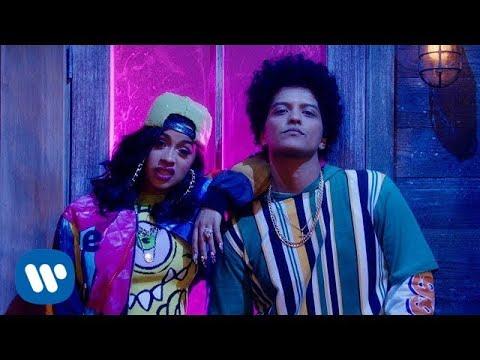 Bruno Mars y Cardi B. revolucionan juntos las redes con el vídeo de 'Finesse'