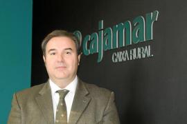 """Jaume Julià: """"Las posibilidades de crecer son enormes"""""""