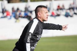 Horacio Melgarero: «Tenemos que ir a muerte en cada partido»
