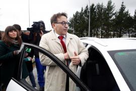 El abogado de 'El Chicle' abandonará su defensa si hay indicios de agresión sexual