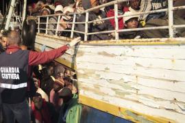 La OTAN tacha de erróneo el informe que asegura que dejó a 61 inmigrantes a la deriva