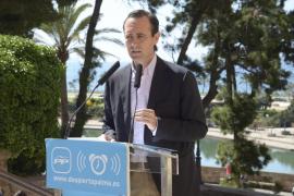 El PP pedirá la rebaja del IVA turístico y se compromete a reformar la Platja de Palma