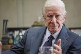 Fallece el fundador de Petronor, Enrique Sendagorta