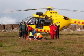 Muere una mujer por un golpe de mar mientras se entrenaba en Asturias para una maratón