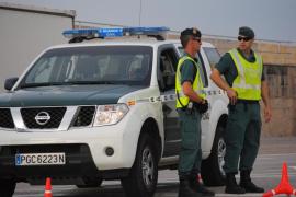 Asaltan una vivienda en el centro de Alaró y se llevan un botín de 35.000 euros