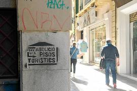 Desahuciado un inquilino por destinar el piso a alquiler turístico