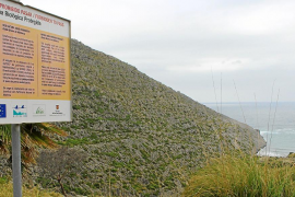Bruselas pide cuentas al Govern sobre la gestión pública en la Serra de Tramuntana