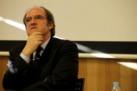 Gabilondo defiende en Palma la enseñanza gratuita y universal como «un bien público»
