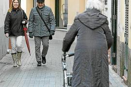 Las solicitudes de ayuda a la dependencia crecen un 12% en Balears en el último año