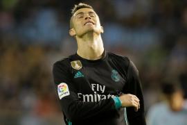 El Madrid empata ante el Celta y ya está a 16 puntos del Barça