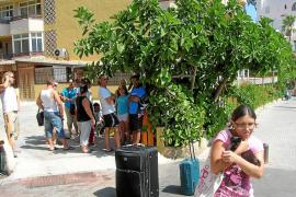 Digital Plus pide 650.000 euros al conserje de una finca de Illetes por piratear su señal