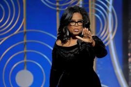 Hollywood se sacude sus demonios y grita contra el acoso sexual en los Globos de Oro