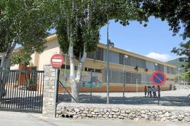 Detectan un brote de la 'enfermedad de la bofetada' en un colegio de Alaró