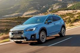 El Subaru XV 2018 ya está a la venta en nuestro mercado