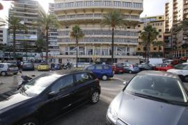 Noguera prevé arrancar la reforma del Paseo Marítimo de Palma la próxima temporada baja