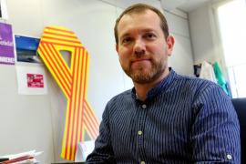 Abril pide que el Parlament rechace iniciativas que cuestionen la lengua propia de Baleares