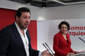 El PSOE insta a Arrimadas a dejar de atacar al PSC si busca su apoyo