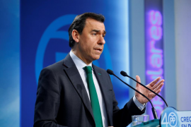 El PP recurrirá todo intento de investir a Puigdemont a distancia