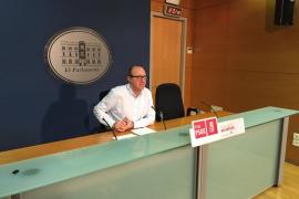 El PSIB reprocha a Montoro su «triple traición» a Baleares