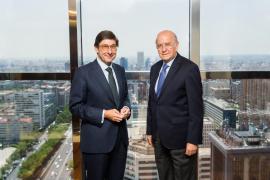 BMN culmina su fusión con Bankia y comienza el canje de acciones