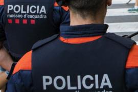 Violada y desfigurada una mujer en Barcelona