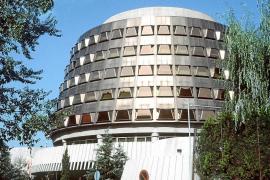 El Parlament recurre el 155 ante el TC