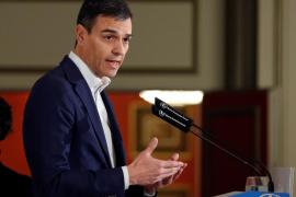 Sánchez propone costear las pensiones con dos impuestos a la banca