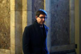 El exconseller Mundó renuncia a ejercer de diputado y abandona la política