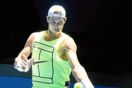 Rafa Nadal volverá a jugar sin mangas diez años después